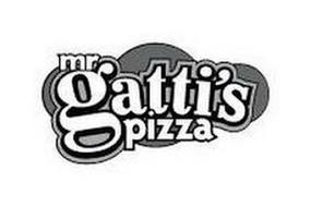 MR GATTI'S PIZZA