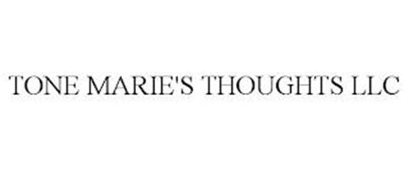 TONE MARIE'S THOUGHTS LLC