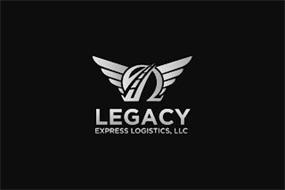 LEGACY EXPRESS LOGISITICS LLC
