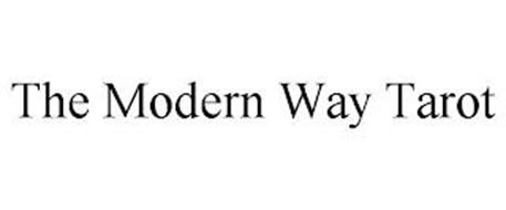 THE MODERN WAY TAROT
