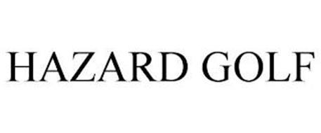 HAZARD GOLF