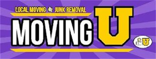 LOCAL MOVING & JUNK REMOVAL MOVING U & JUNK U