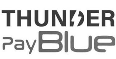 THUNDER PAY BLUE