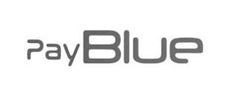 PAY BLUE