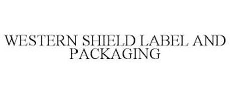 WESTERN SHIELD LABEL AND PACKAGING