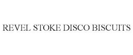 REVEL STOKE DISCO BISCUITS