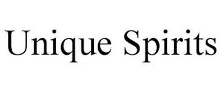 UNIQUE SPIRITS
