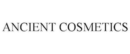ANCIENT COSMETICS