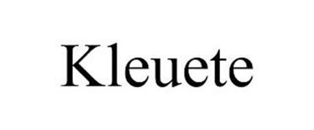 KLEUETE