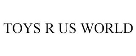 TOYS R US WORLD