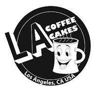 LA COFFEE CAKES LOS ANGELES, CA USA