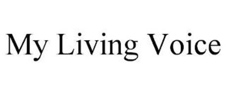 MY LIVING VOICE