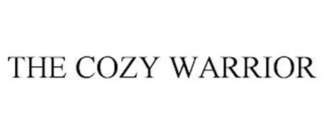 THE COZY WARRIOR