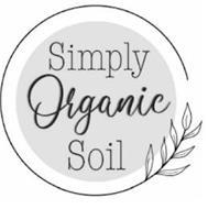 SIMPLY ORGANIC SOIL