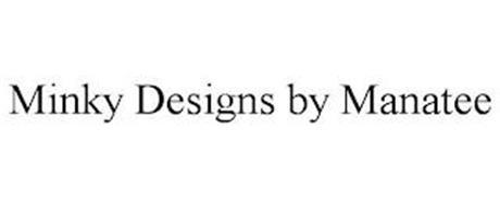 MINKY DESIGNS BY MANATEE