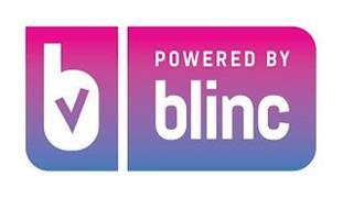 B POWERED BY BLINC