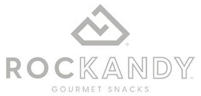 ROCKANDY GOURMET SNACKS
