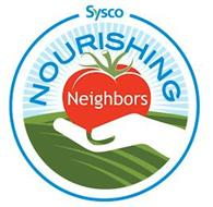 SYSCO NOURISHING NEIGHBORS
