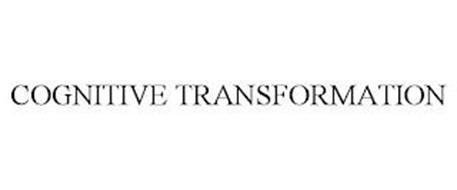 COGNITIVE TRANSFORMATION
