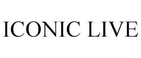 ICONIC LIVE