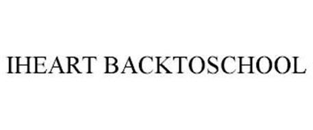 IHEART BACKTOSCHOOL
