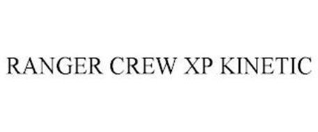RANGER CREW XP KINETIC