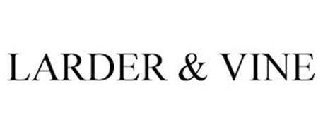 LARDER & VINE