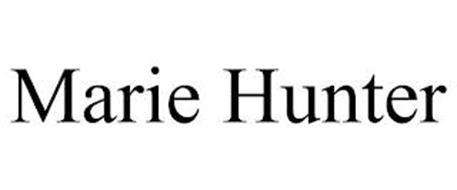 MARIE HUNTER