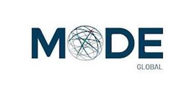 MODE GLOBAL