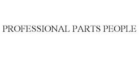PROFESSIONAL PARTS PEOPLE