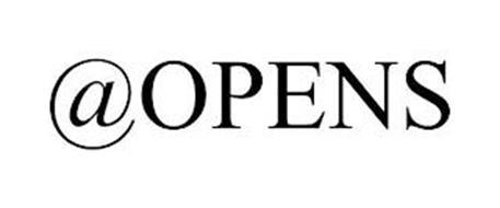 @OPENS