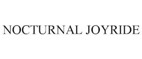 NOCTURNAL JOYRIDE