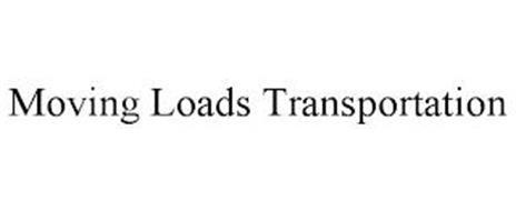 MOVING LOADS TRANSPORTATION
