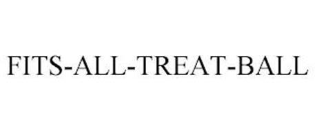 FITS-ALL-TREAT-BALL