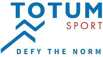 TOTUM SPORT DEFY THE NORM