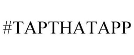 #TAPTHATAPP
