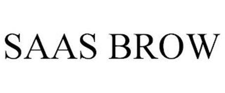 SAAS BROW