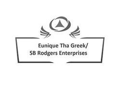EUNIQUE THA GREEK SB RODGERS ENTERPRISES