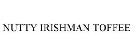 NUTTY IRISHMAN TOFFEE