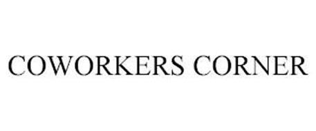 COWORKERS CORNER