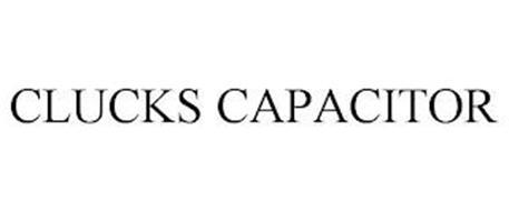 CLUCKS CAPACITOR