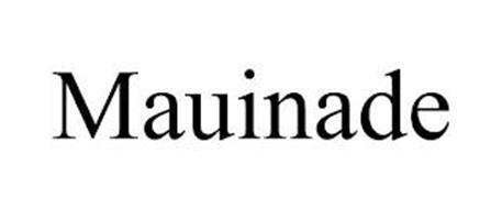 MAUINADE