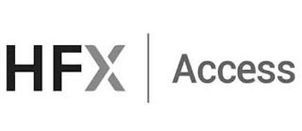 HFX ACCESS