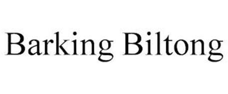 BARKING BILTONG