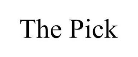 THE PICK