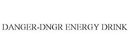 DANGER-DNGR ENERGY DRINK