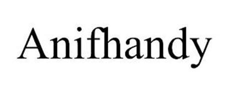 ANIFHANDY