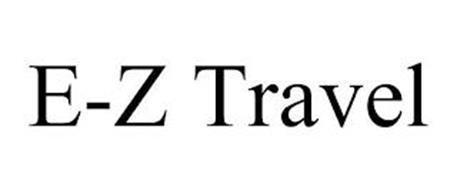 E-Z TRAVEL