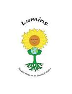 LUMINS MINDFUL MINTS ON AN ESSENTIAL MISSION