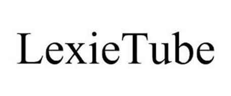 LEXIETUBE